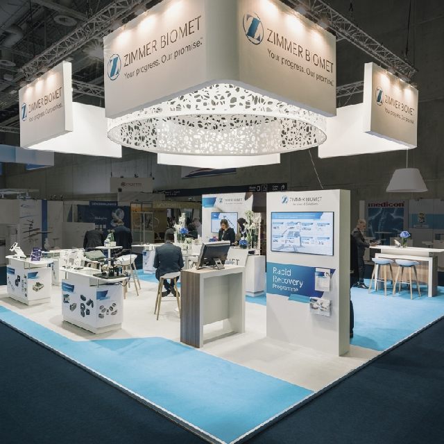 STAND A EUROSPINE