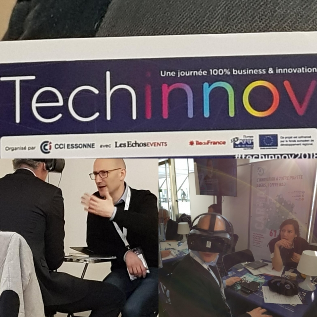 NEOVR ET L'INNOVATION
