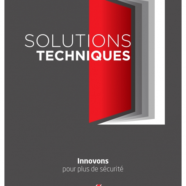 BROCHURE TECHNIQUE RIGHINI