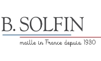 Logo Bernard Solfin