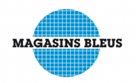MAGASIN BLEU
