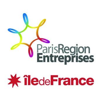 Paris region entreprises