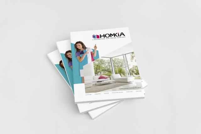 Catalogue Homkia