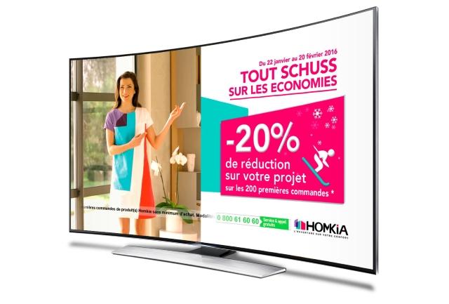 Homkia TV