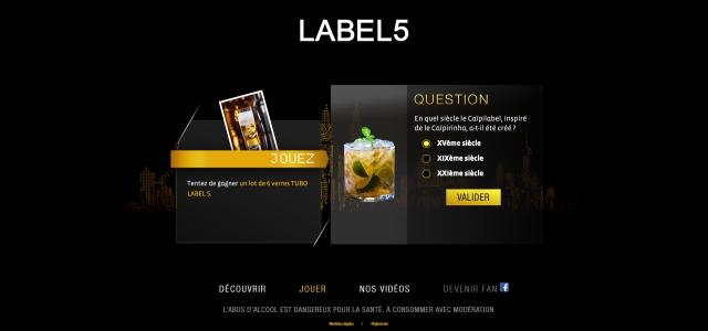 World mix label 5 2