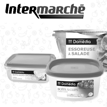 Intermarché - DOMEDIA