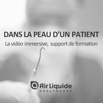 Air Liquide Santé