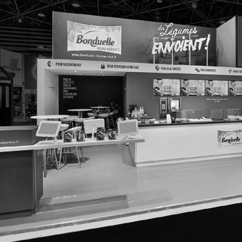 BONDUELLE FOOD SERVICES SIHRA 2017