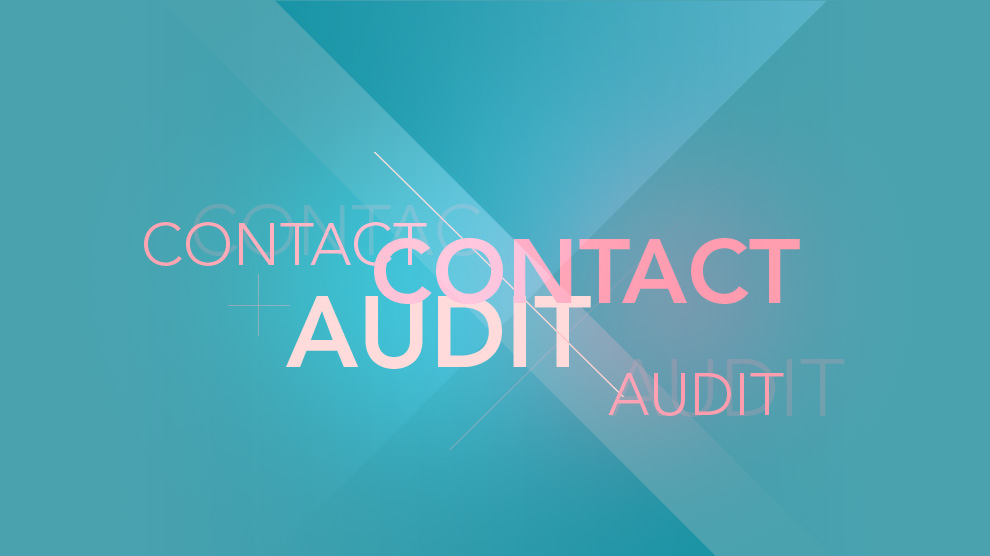 Contact - Audit